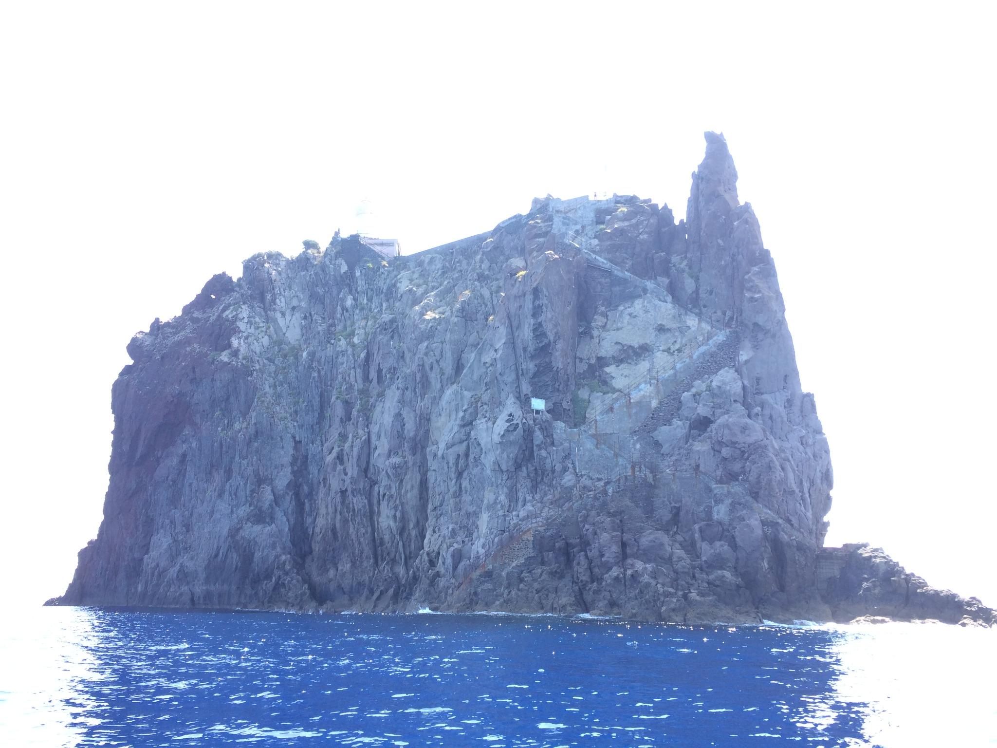 Le Isole Eolie in Barca a Vela - Vela Egadi Emotion
